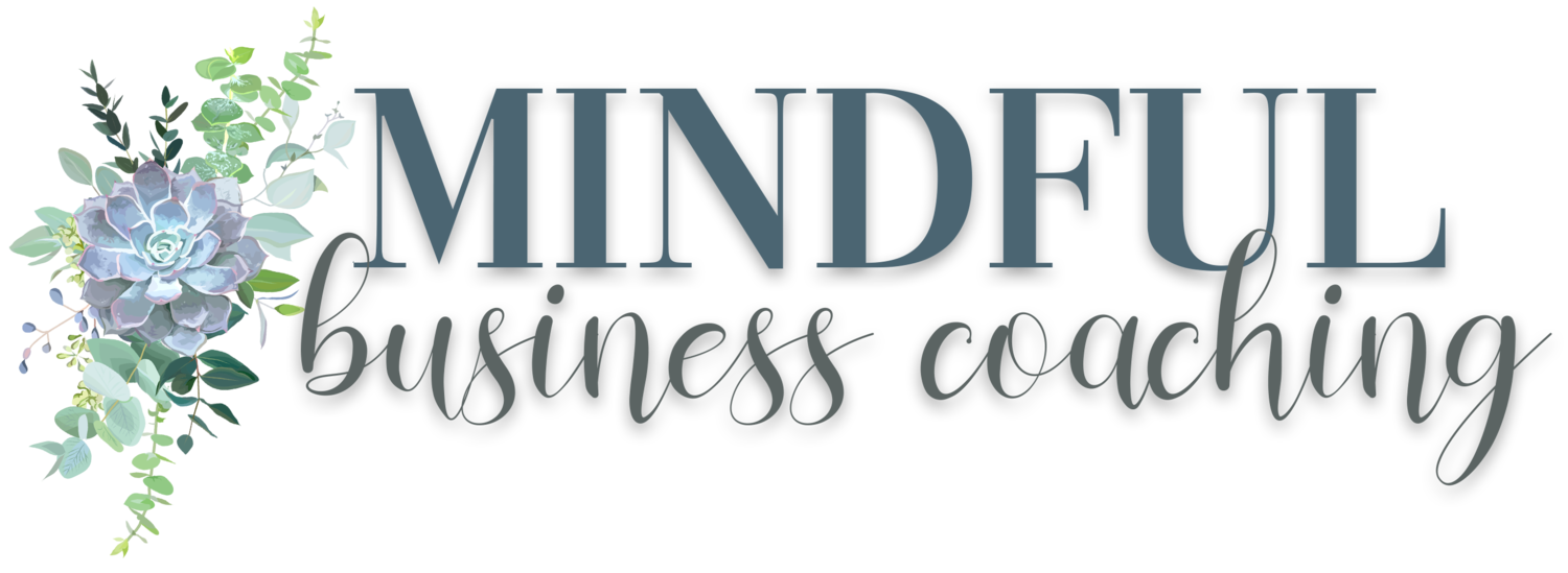 Mindful Business Coaching