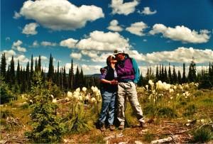 Nature Lovers Valentine