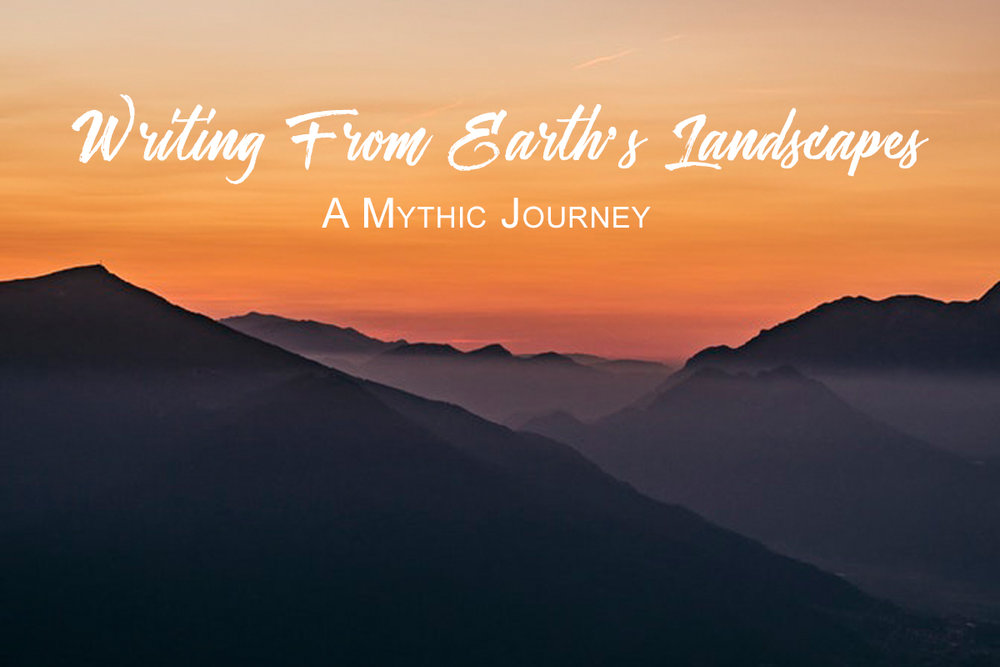 For Change Makers, Creatives, and Seekers - Take a sacred journey through five archetypal landscapes. Awaken to your Earth-born intelligence and rewrite the story of your life to reflect your wilder, wiser, most magnificent self. Begins February 6, 2019.