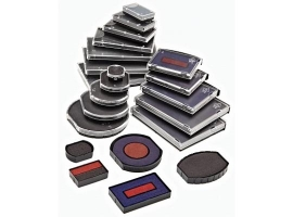 Ink Pads for Self Inking Stamps -