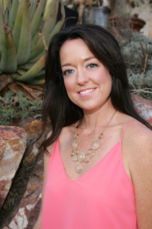 Erin Johnson forest academy