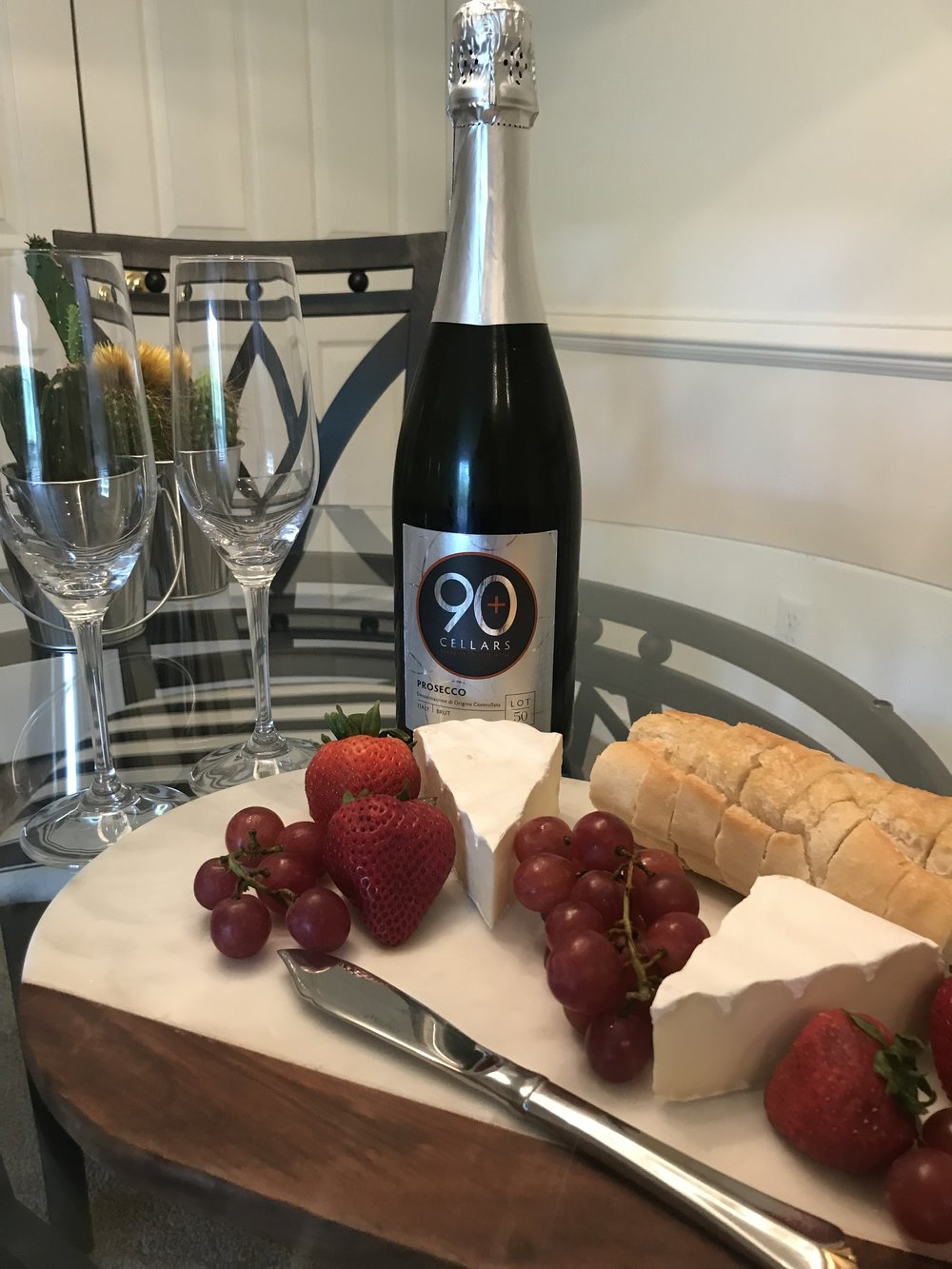 Lot 50 90+ Cellars Prosecco -