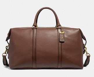 3. Travel Bag - Carry-all. No fuss. TSA compliant. Made for the Modern Man.