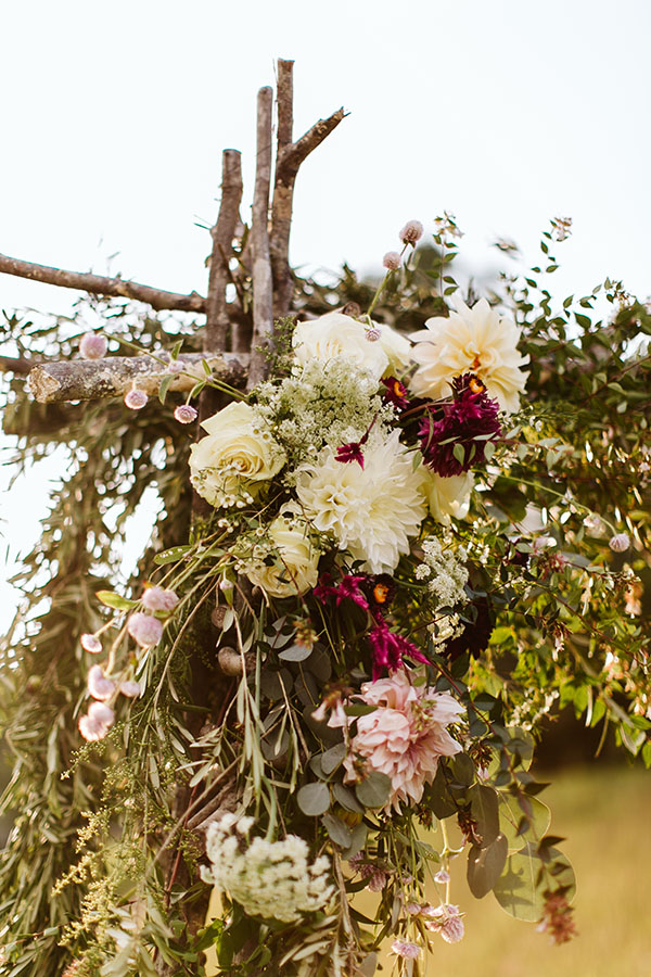 Urban Farm Girl Flowers offers floral decor in the Asheville area. Our flowers are locally grown and organic so they last longer and look their best on your special day.