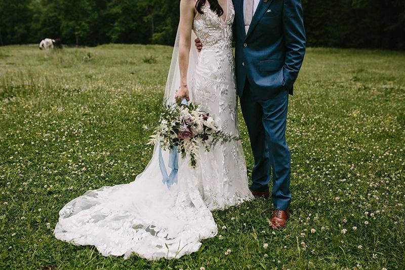 Bridal Bouquet Asheville