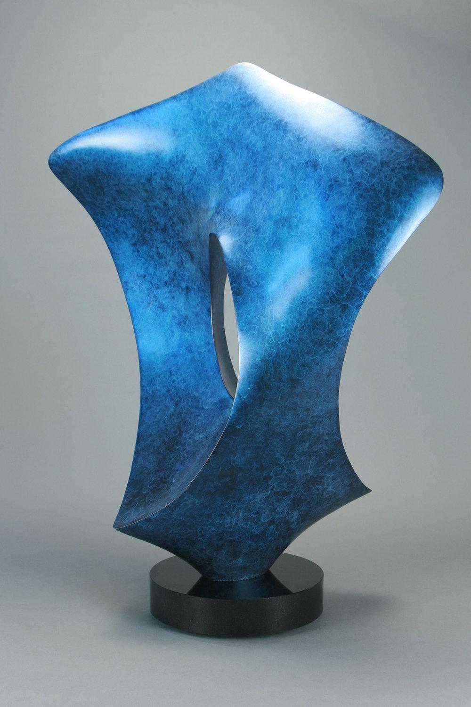 ERNE - 'Sea Eagle', Bronze, Edition of 6