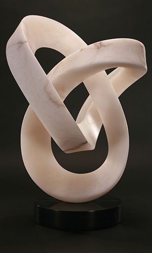 VERACITY - 'Conforming to Truth', Italian Alabaster
