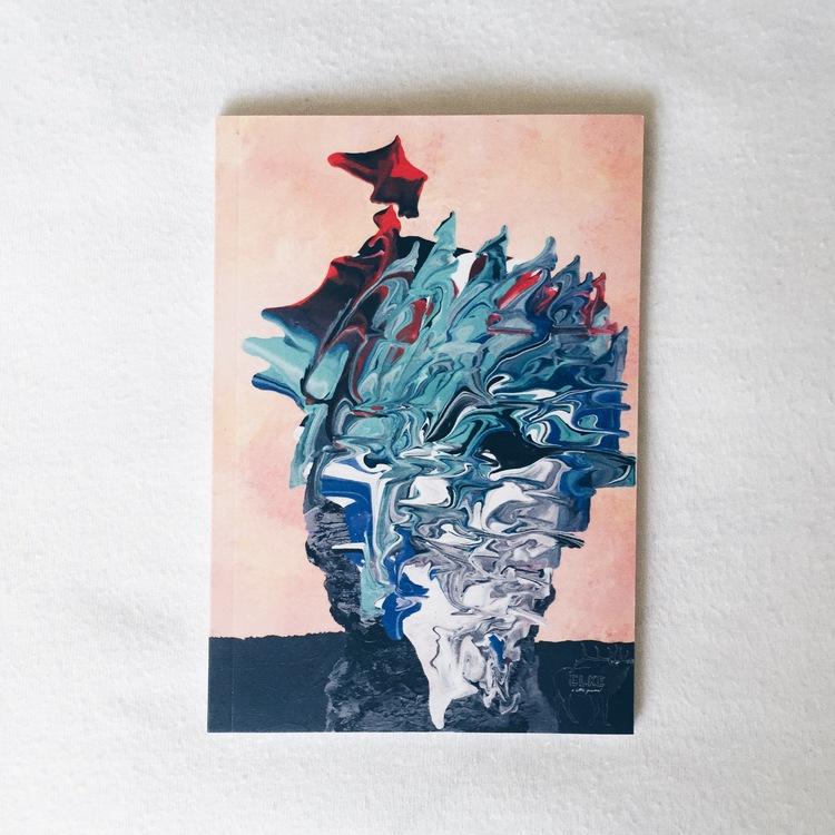 """ELKE """" A Little Journal"""": Issue 2"""