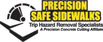 Precision Safe Sidewalks, LLC.