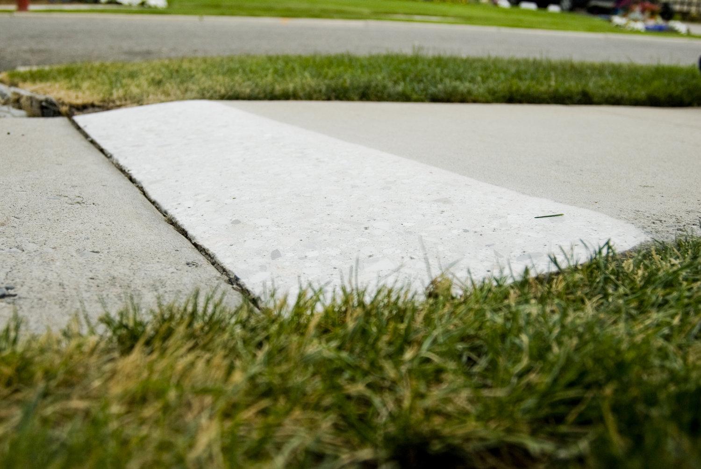 Our Repair Process — Precision Safe Sidewalks, LLC