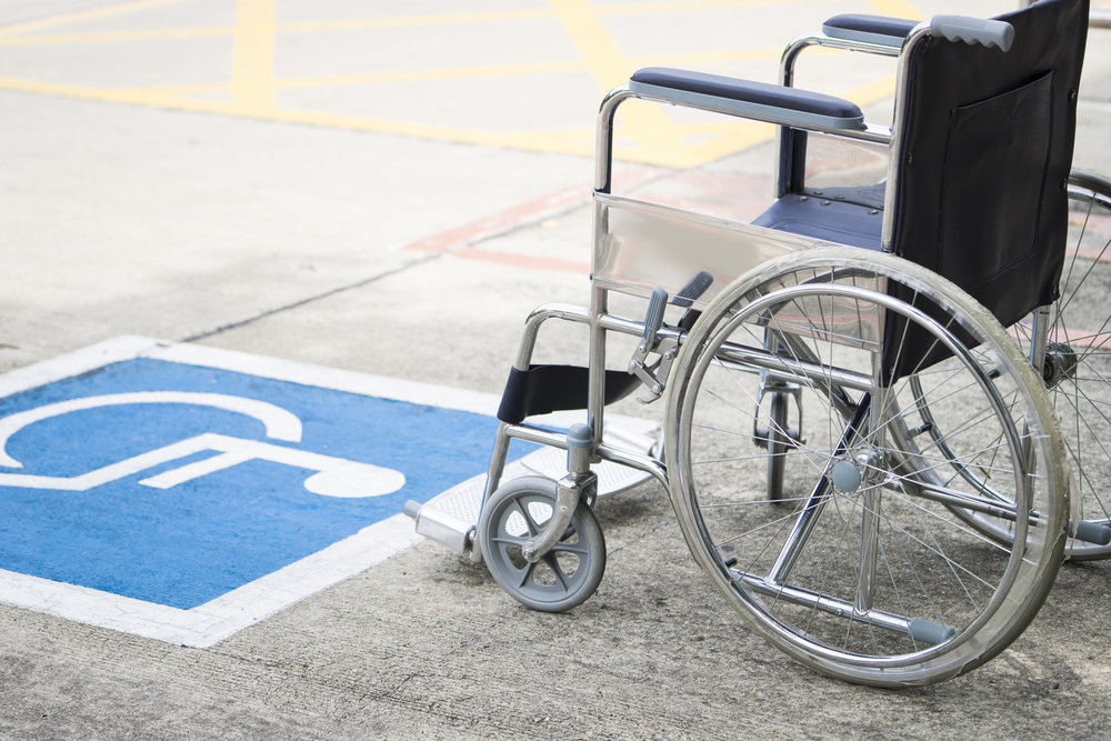 Compliant - We help our clients come into ADA compliance. Our repairs are 100% compliant with ADA and OSHA requirements.