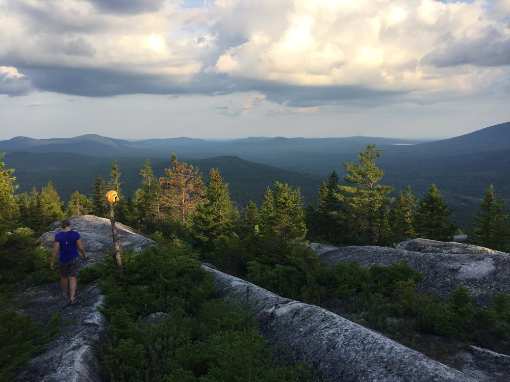 (Photo credit: Friends of Katahdin Woods and Waters)