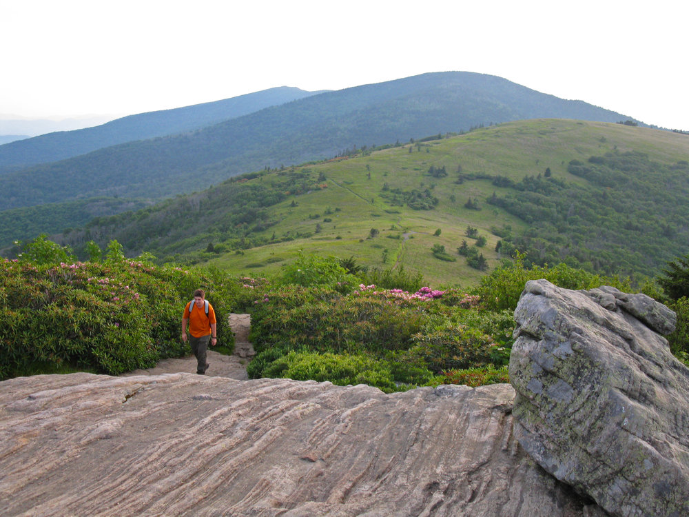 (Photo credit: Appalachian Trail Conservancy)