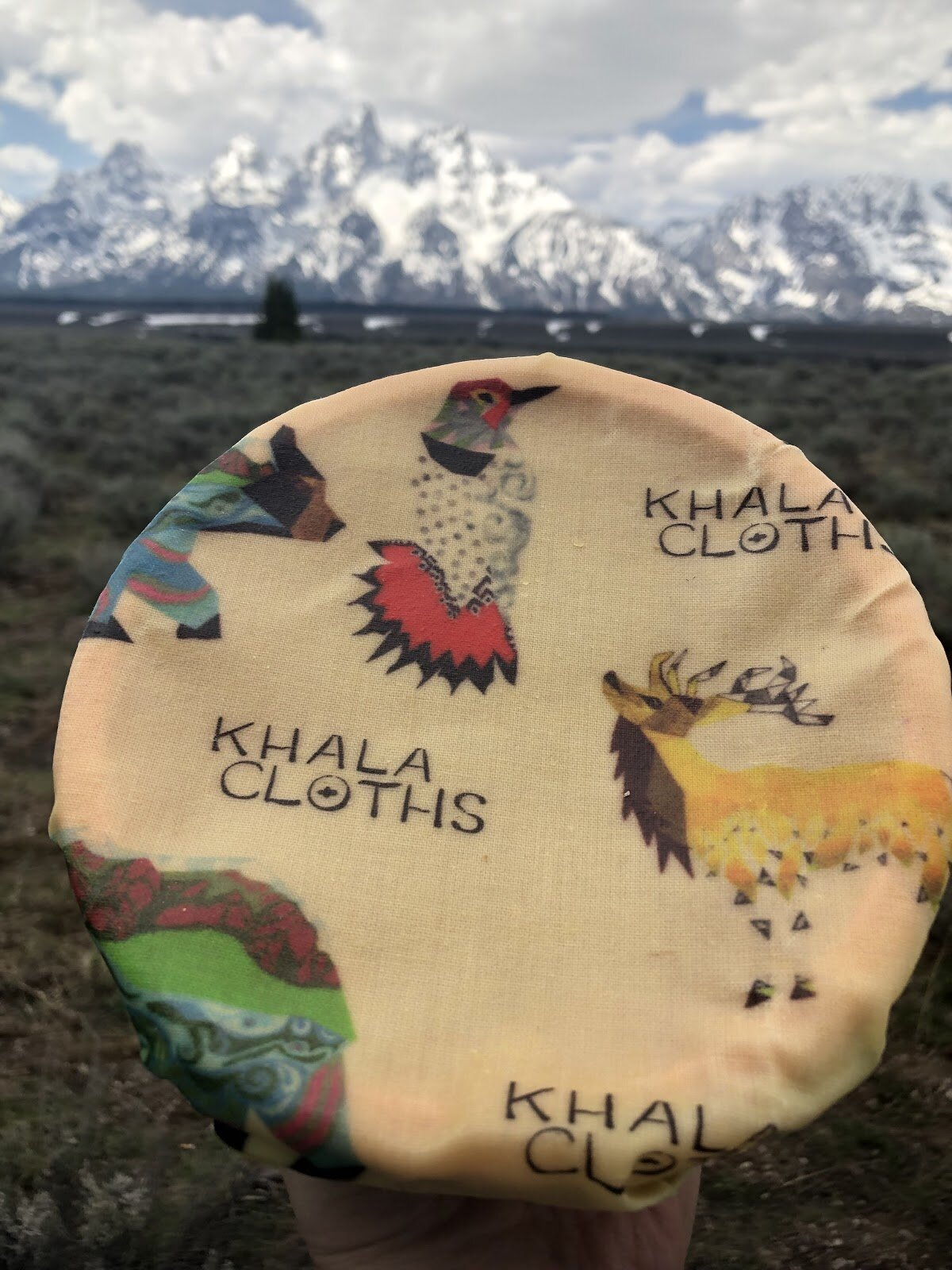 Partnership of 2019: Khala & Company + National Parks Conservation Association