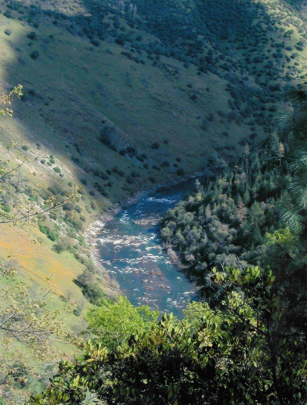 QuietCanyon River.JPG