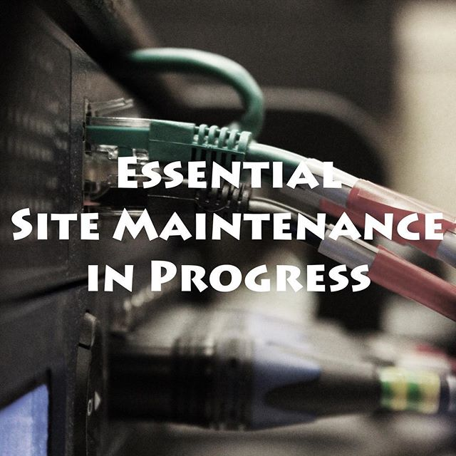 We will be performing some essential site maintenance in the next couple hours causing our emails to be down. To get in touch tonight please use: tom.mason138@gmail.com or as always please call +44 (0) 7912 891126.  Normal email addresses will be in use from the morning.