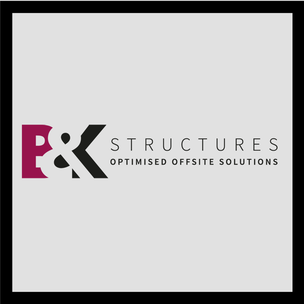 B&K Structures - The UKs leading engineering firm specialising in designing and deploying high density sustainable modular construction