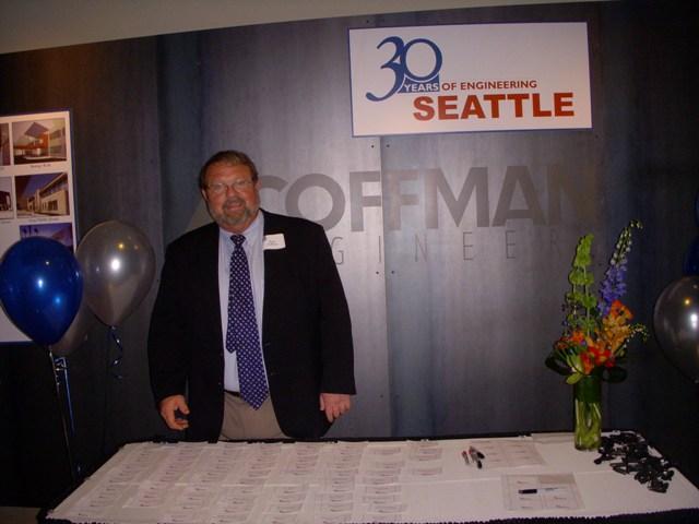 2009:  Coffman Engineers celebrates 30 years.