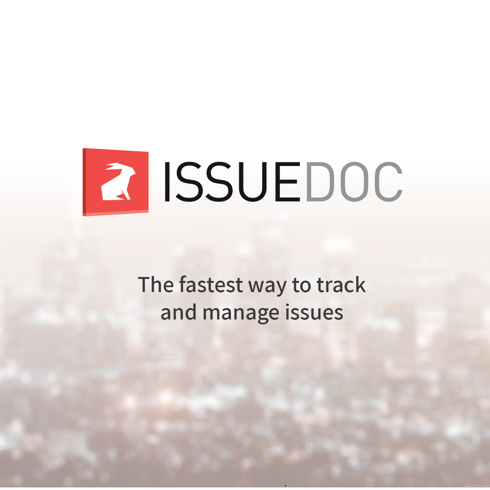 Issuedoc