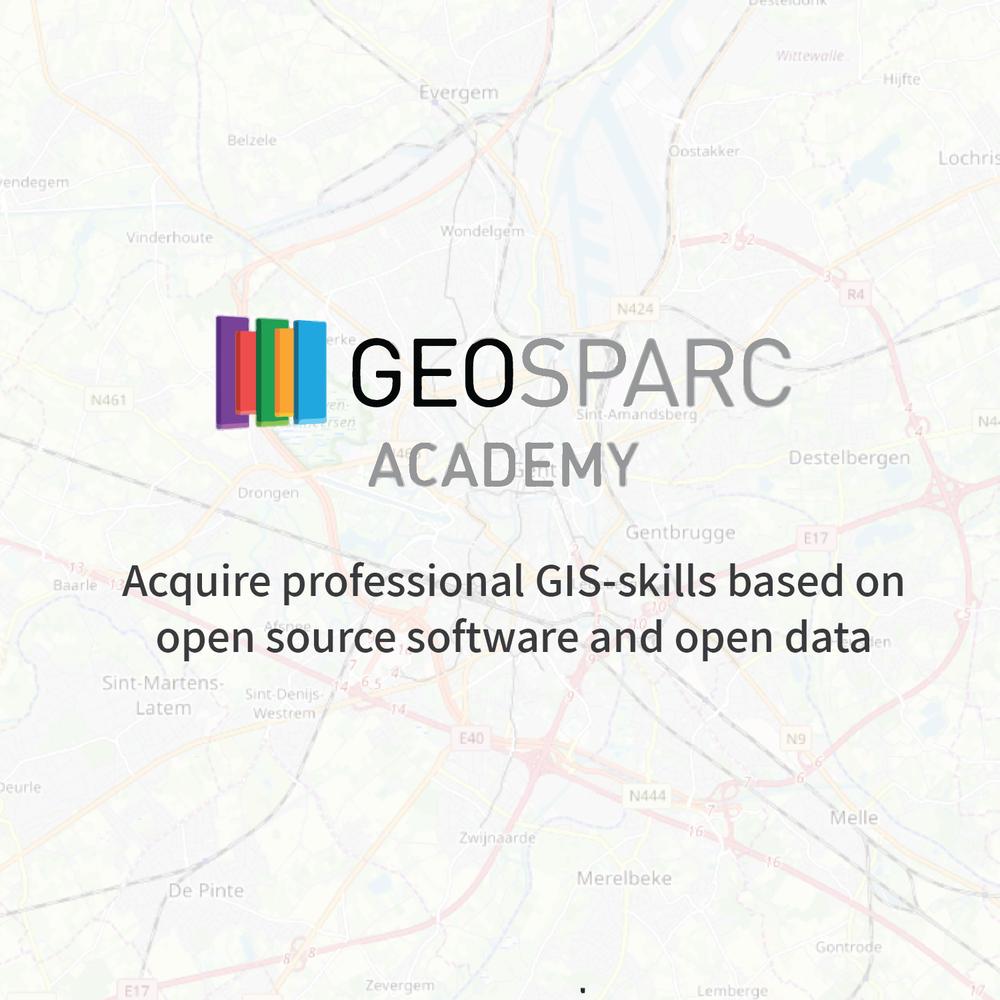 Geosparc Academy