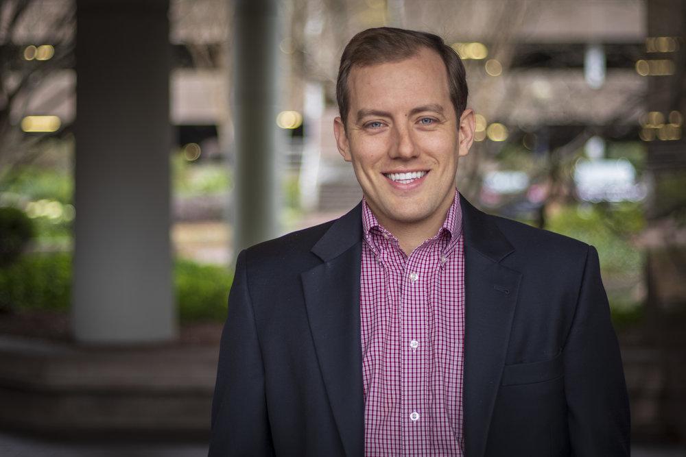 Mike Jacoutot - Managing Director