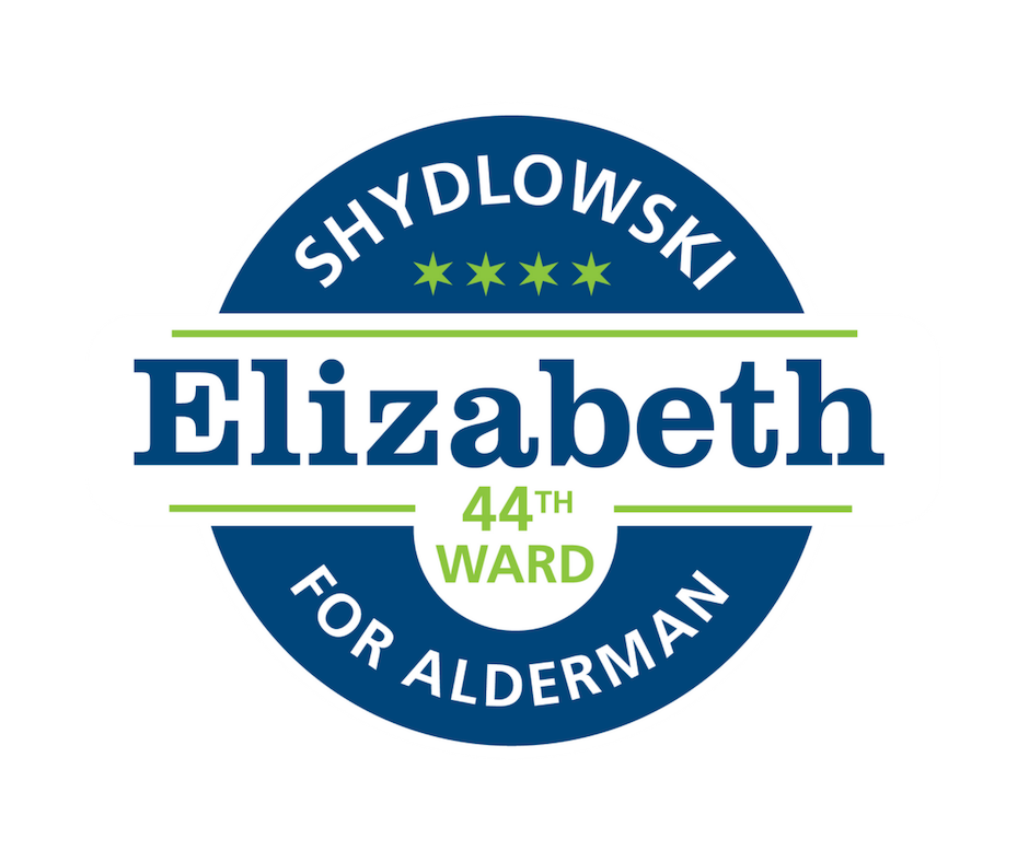 Elizabeth Shydlowski for 44th Ward
