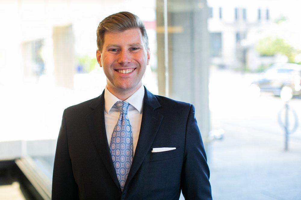 Michael J. LaCourse - Attorneymlacourse@sturgillturner.com   859.255.8581