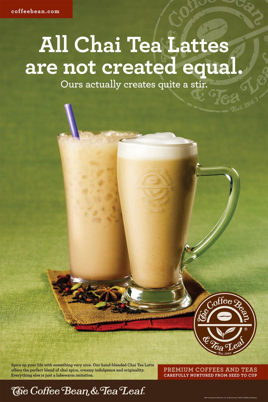 coffee bean and tea leaf fall chai tea latte in layout.jpg