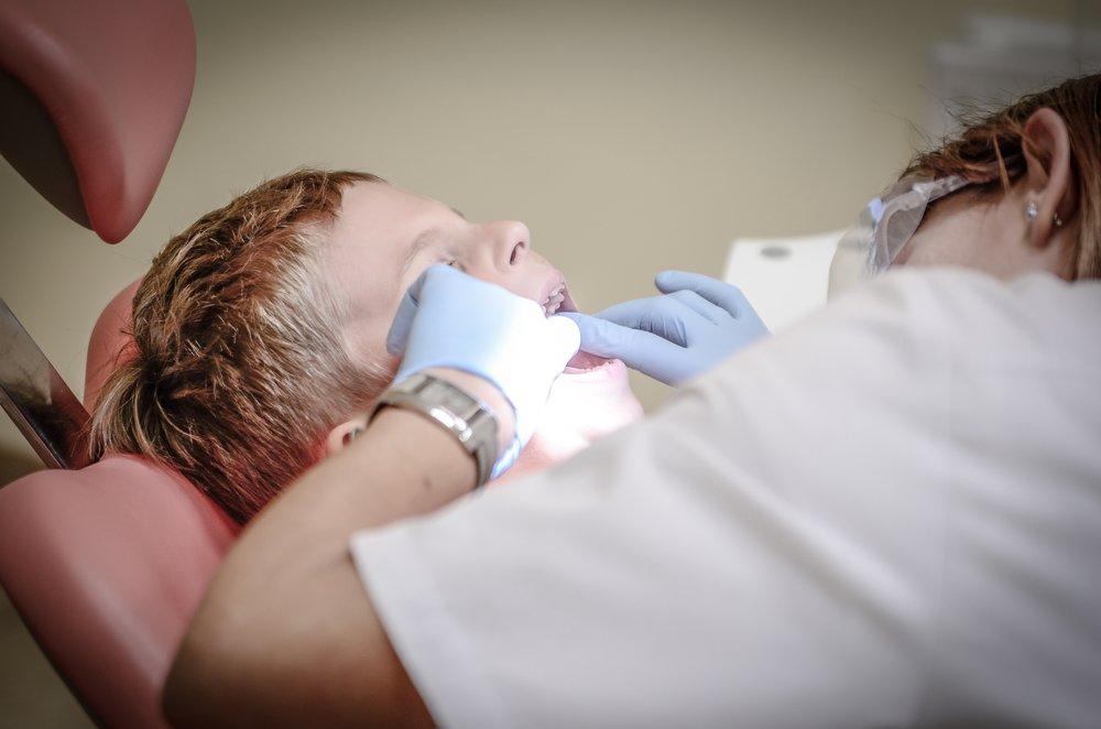 General Dentistry - Everyday dental care.