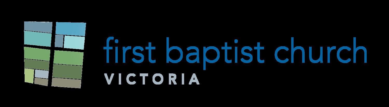 First Baptist Victoria