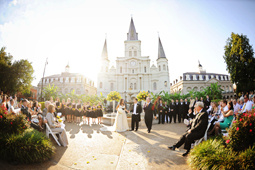 Jackson Square Decatur Package | Southern Hospitality
