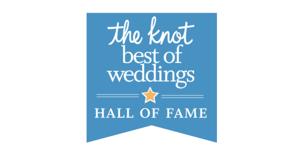 The Knot best of weddings - Hall of Fame | Southern Hospitality