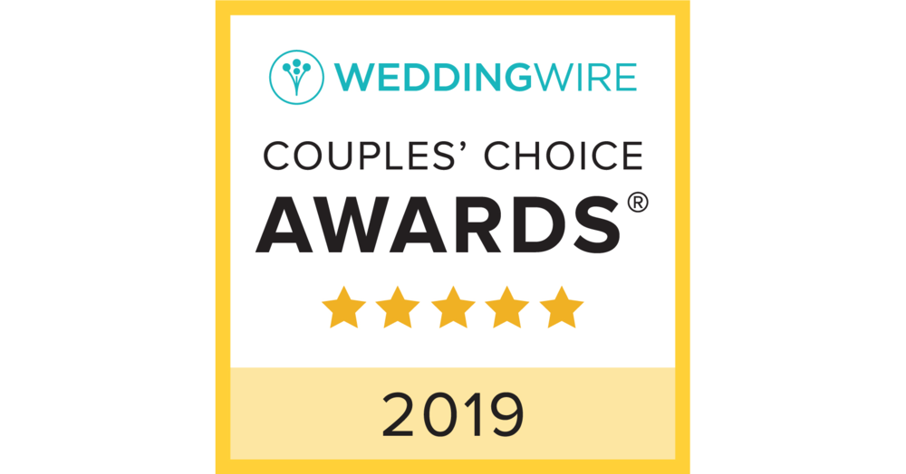 Southern Hospitality | 2019 Weddingwire Award