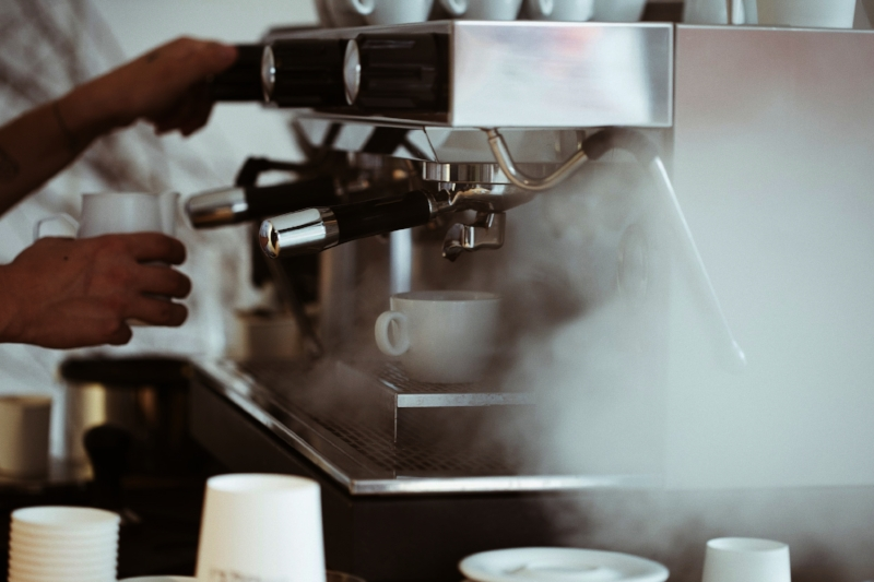 Coffee For Your Business -