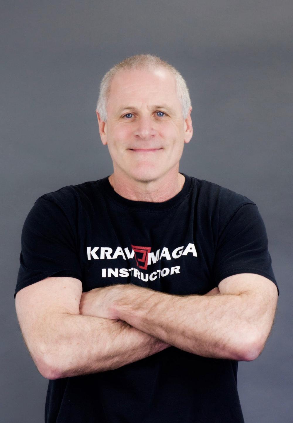 Arny Ferrando - Krav Fit - Arkansas Krav Maga.jpg