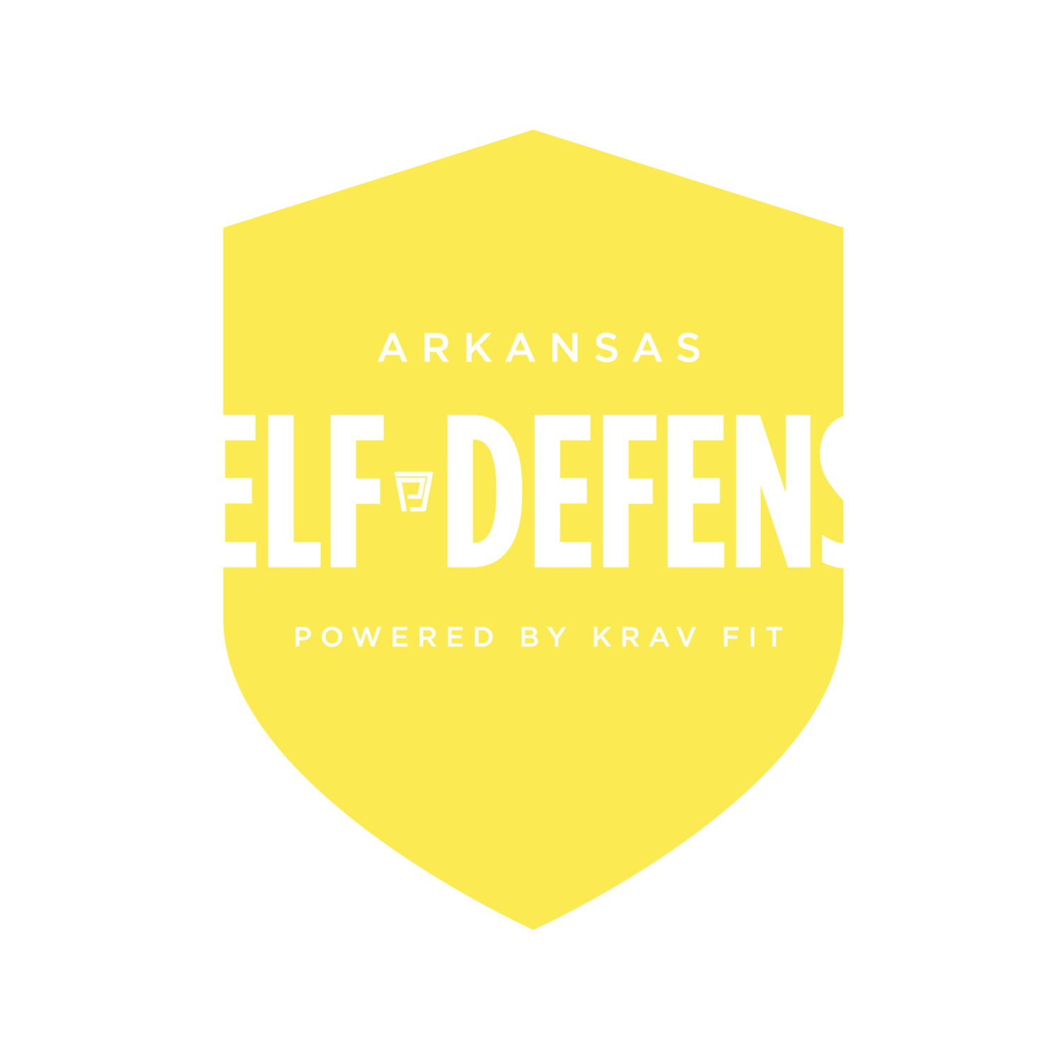 Arkansas Self Defense - Powered by Krav Fit