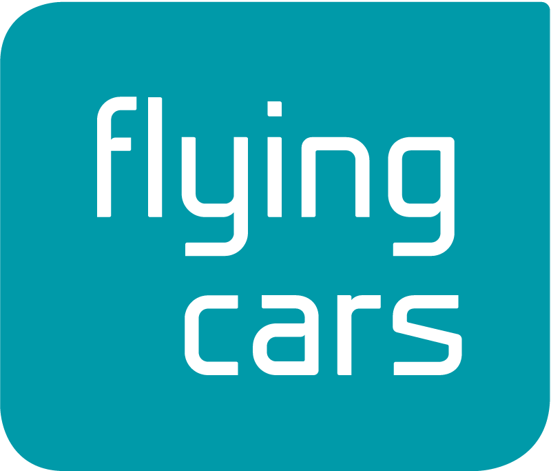Charity Innovation Agency | Flying Cars