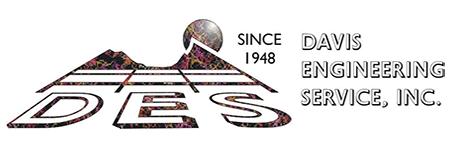 Davis Engineering Serivce, Inc.