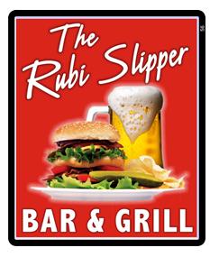 The Rubi Slipper