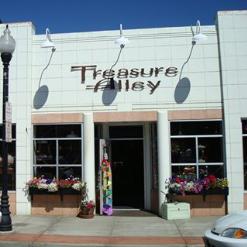 Treasure Alley