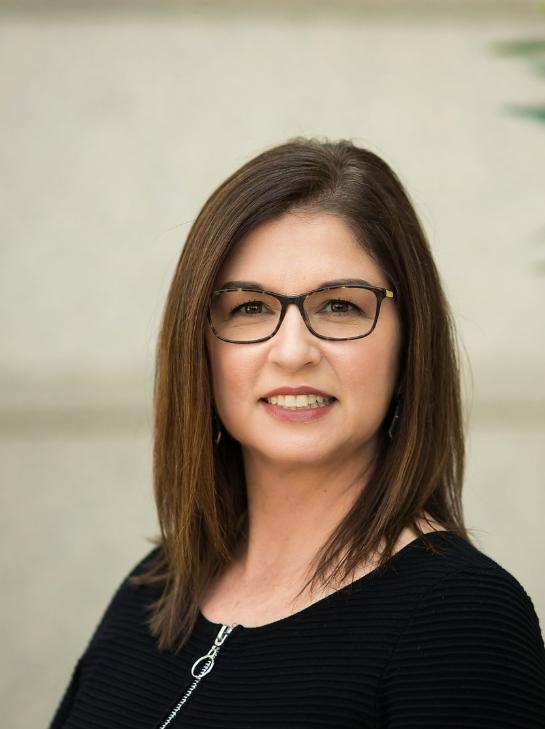 Kim Lorenzo - Executive Recruiter