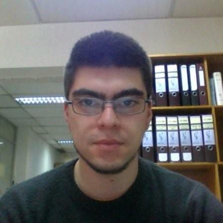 Eric Henriquez