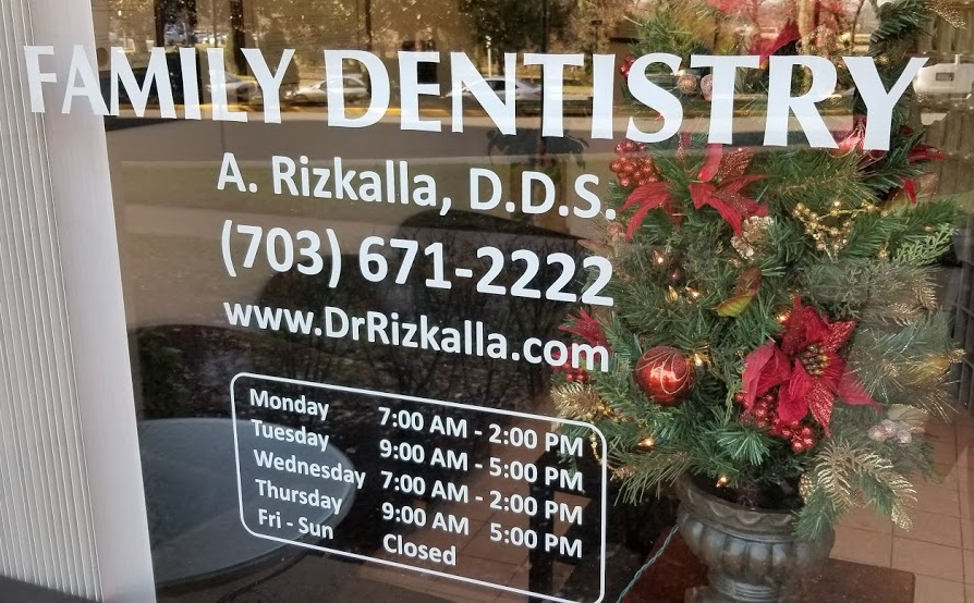 Highest standards - Rizkalla Family Dentistry provides the dental excellence that your teeth deserve. Without needless product-promotions or added sales, we pour our full medical attention into you and your dental needs.
