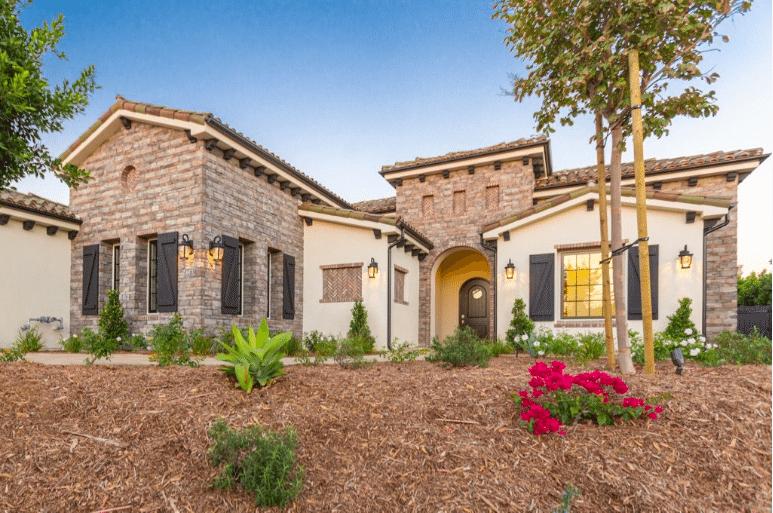 Rancho Santa Fe 8 - Residential Infill Development