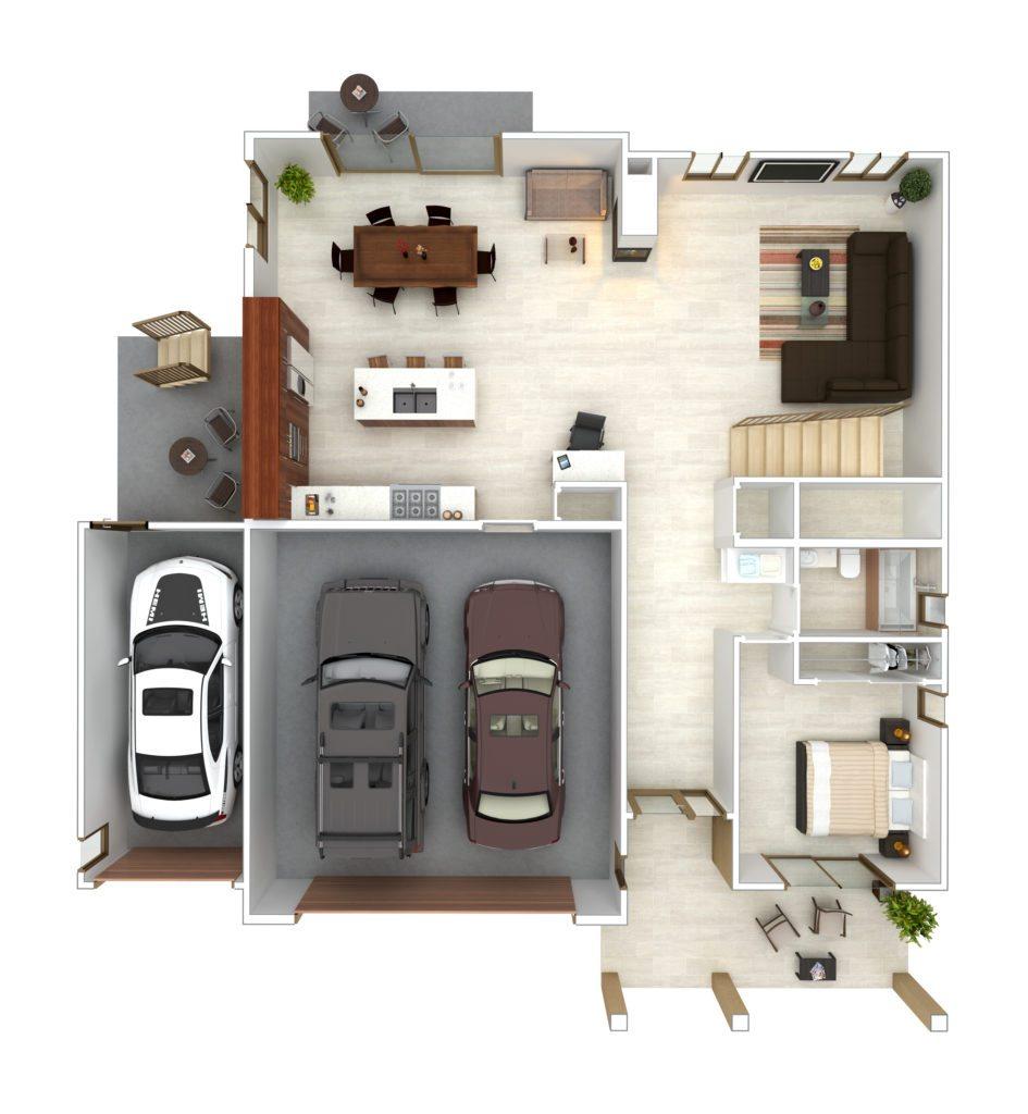 SFR-1st-Floor-Plan-w-ADU-Rendering-Loma-Alta-945x1024.jpg