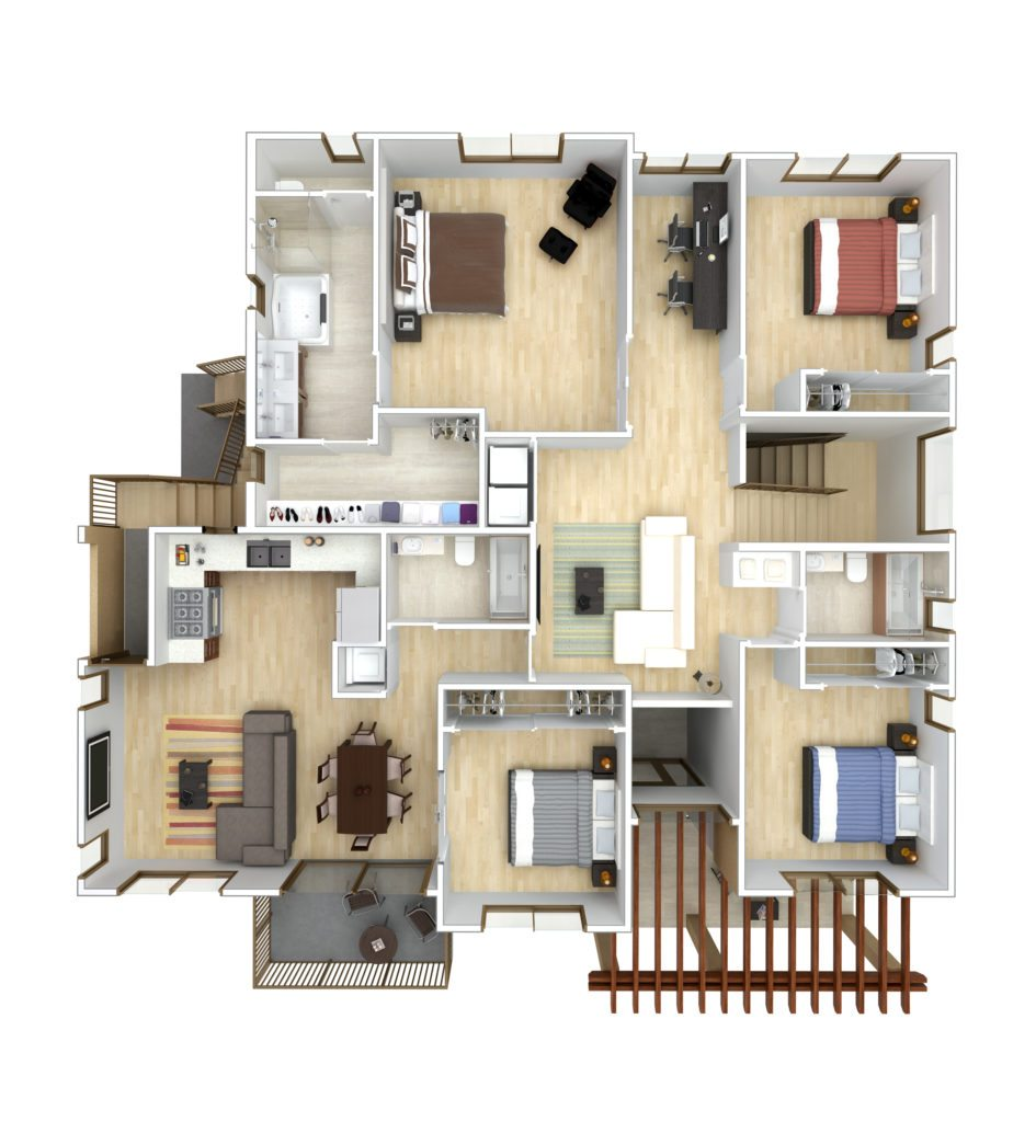 SFR-2nd-Floor-Plan-w-ADU-Rendering-Loma-Alta-945x1024.jpg