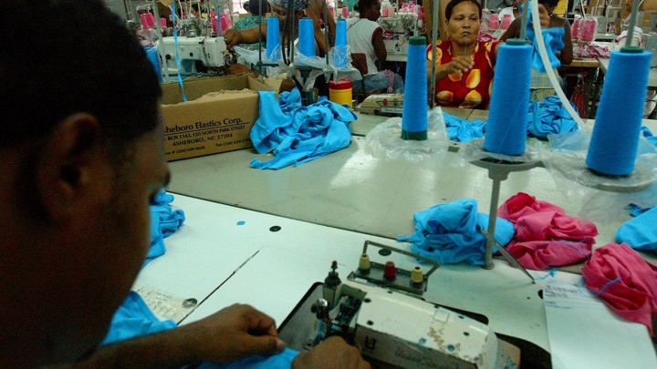 The Tiny Dominican Factory That Disproves the Need for Sweatshops - The Atlantic, November 2017