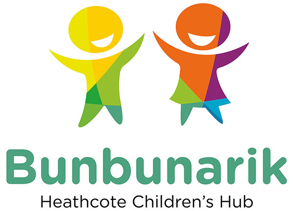 Bunbunarik Heathcote Children's Hub