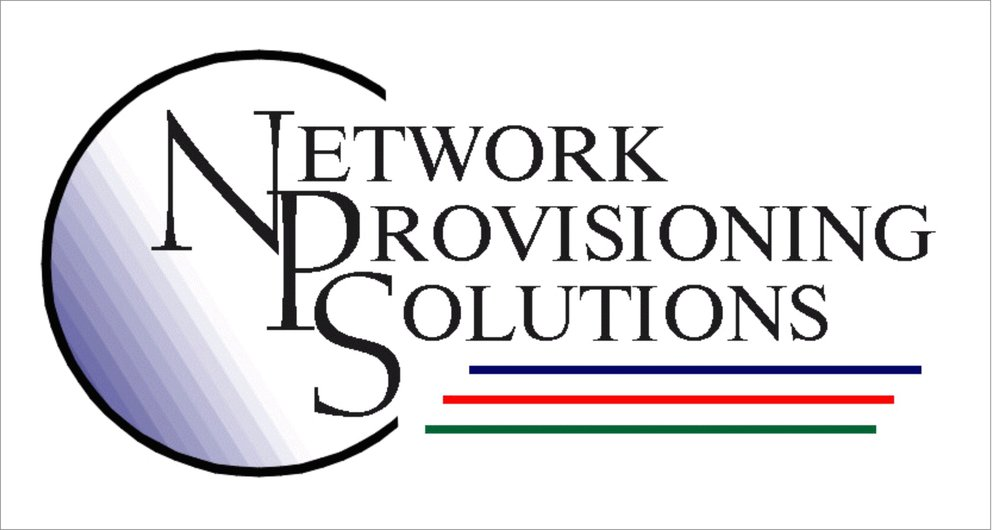 Network Provisioning Solutions Logo