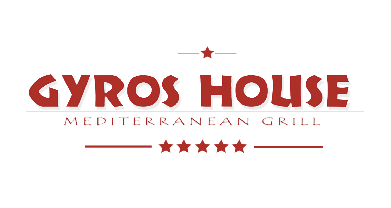 Gyros House Select an option from the right. gyros house